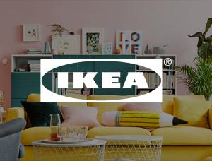 Carte cadeau - IKEA