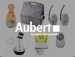 Carte cadeau - Aubert
