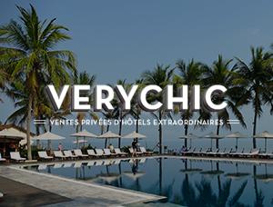 Carte cadeau - Verychic