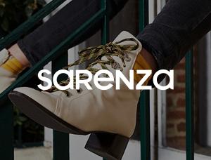 Carte cadeau - Sarenza