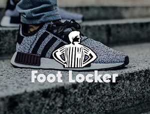 Carte cadeau - Footlocker