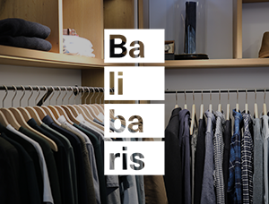 Carte cadeau - Balibaris