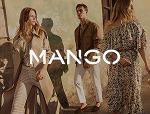 Carte cadeau - Mango