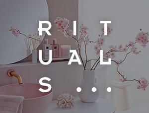 Carte cadeau - Rituals