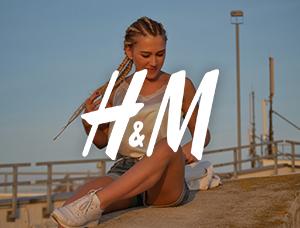 Carte cadeau - H&M