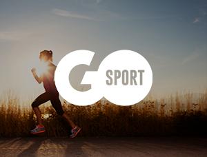 Carte cadeau - Go Sport