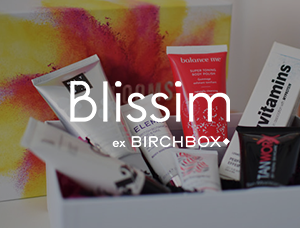 Carte cadeau - Blissim