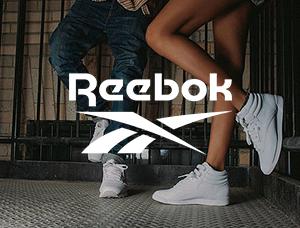 Carte cadeau - Reebok