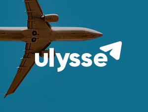 Carte cadeau - Billet d'avion Ulysse Travel