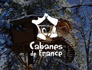 Carte cadeau - Cabanes de France