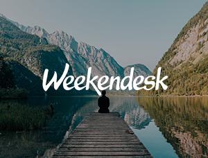 Carte cadeau - Weekendesk