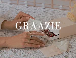 Carte cadeau - Graazie