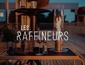 Carte cadeau - Les Raffineurs