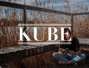 Carte cadeau - Kube Originale