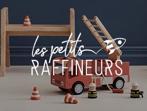 Carte cadeau - Les Petits Raffineurs