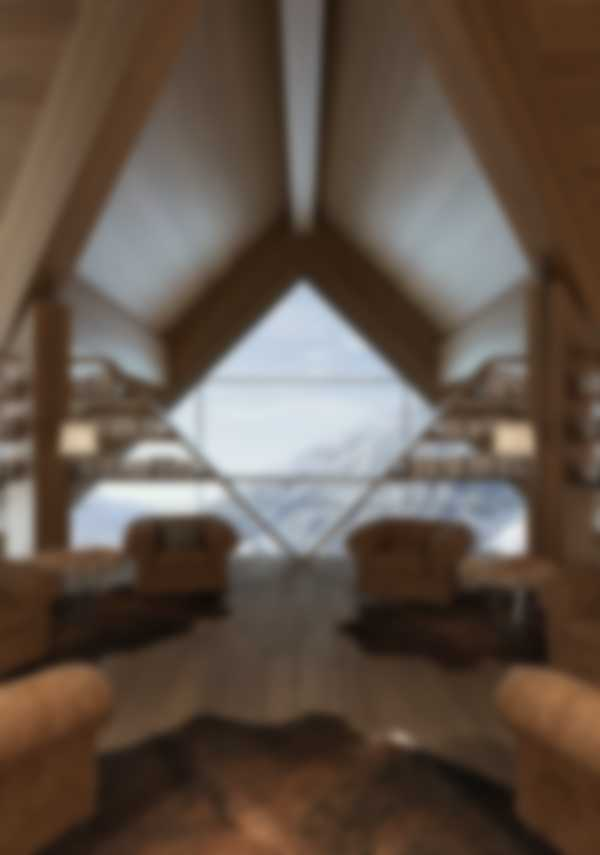 Lesesaal - Lefay Resort & SPA Dolomiti