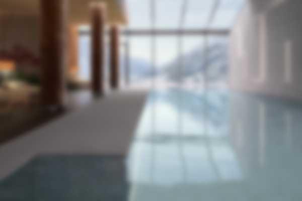 Lefay SPA Dolomiti - спортивный бассейн внутренний