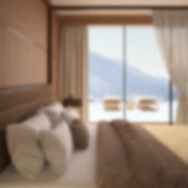 Royal Pool & SPA Suite - Lefay Resort & SPA Dolomiti
