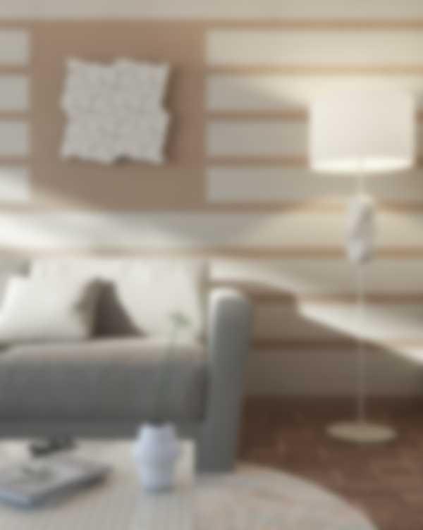 Вид гостиной в Exclusive Suite (номер люкс Эксклюзив) отеля Lefay Resort & SPA Lago di Garda