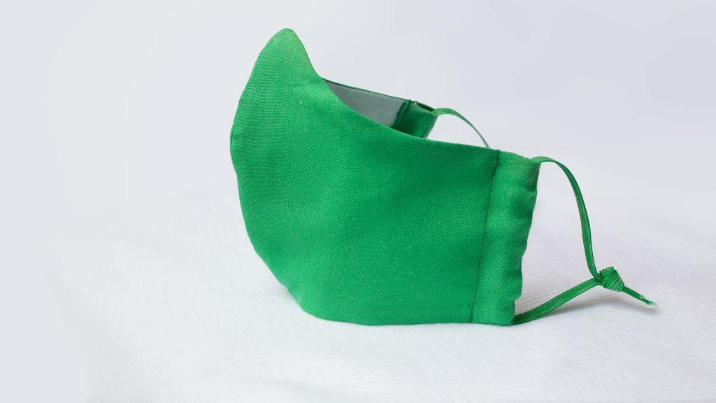 green screen mask