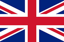Velka britania
