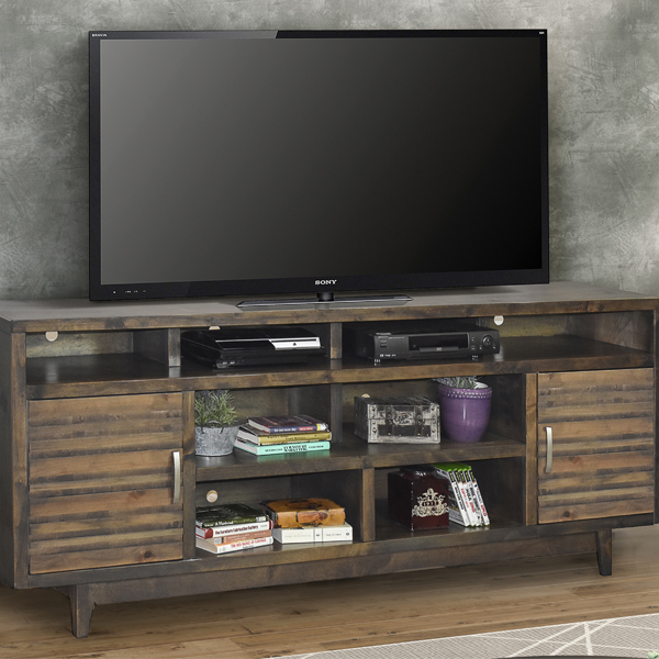 Ashton Place 62 Inch Tall Tv Cart Legends Furniture: Legends Furniture