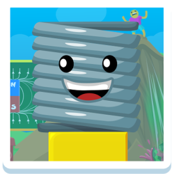 Potential Energy Science Games - Legends of Learning