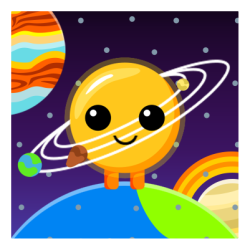 Our Solar System Science Games - Legends of Learning