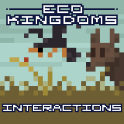 Interactions in Ecosystems Science Games - Legends of Learning