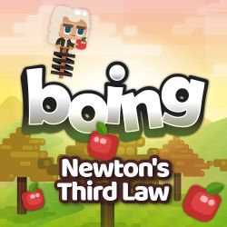 Equal and Opposite Reactions: Newton's Third Law Science