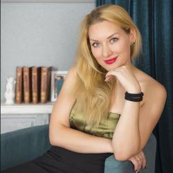 Paulina Medved
