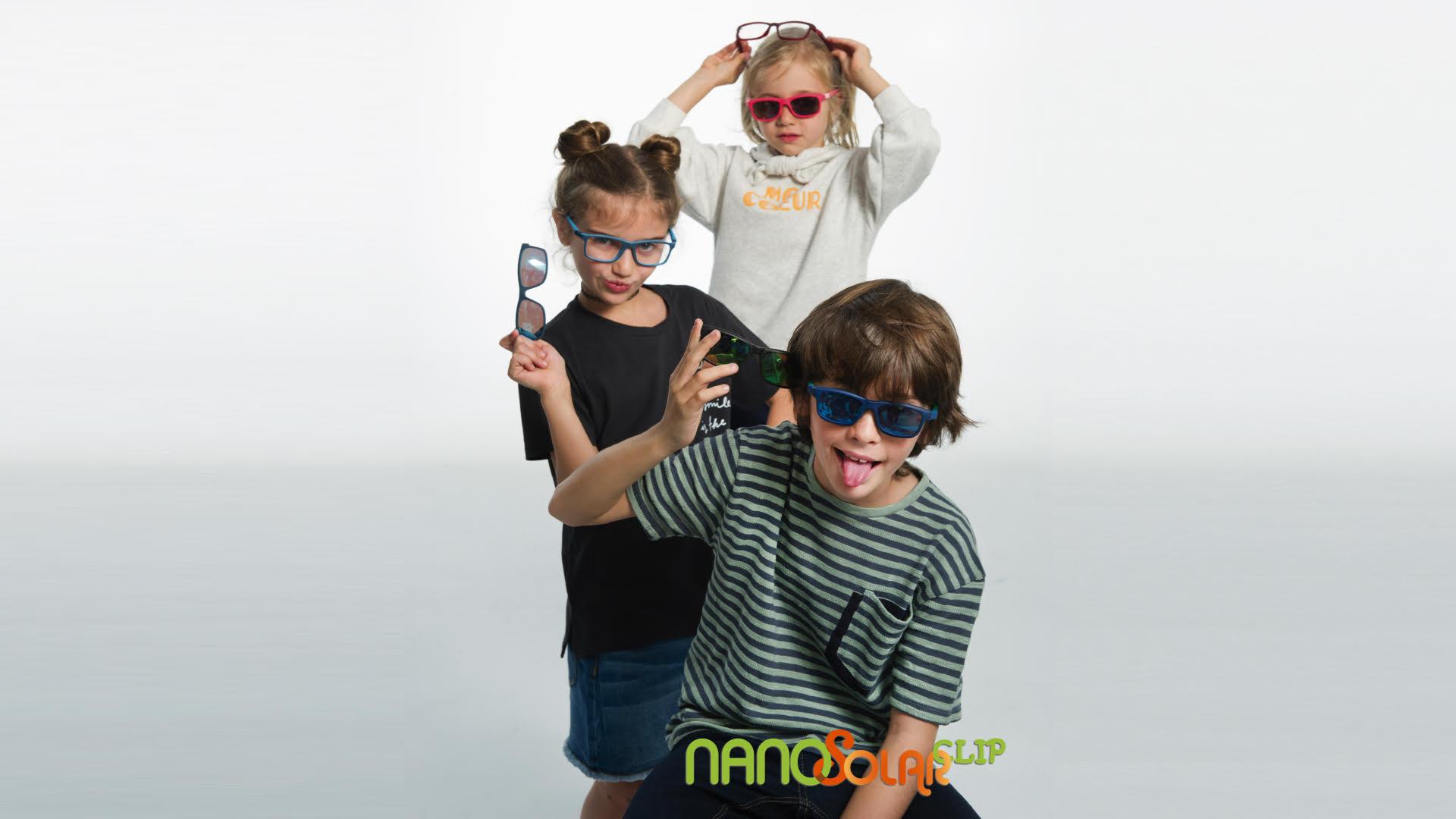 Nano Vista Campaign Image