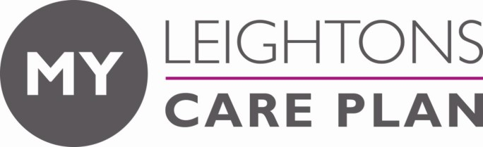 myleightons care plan logo