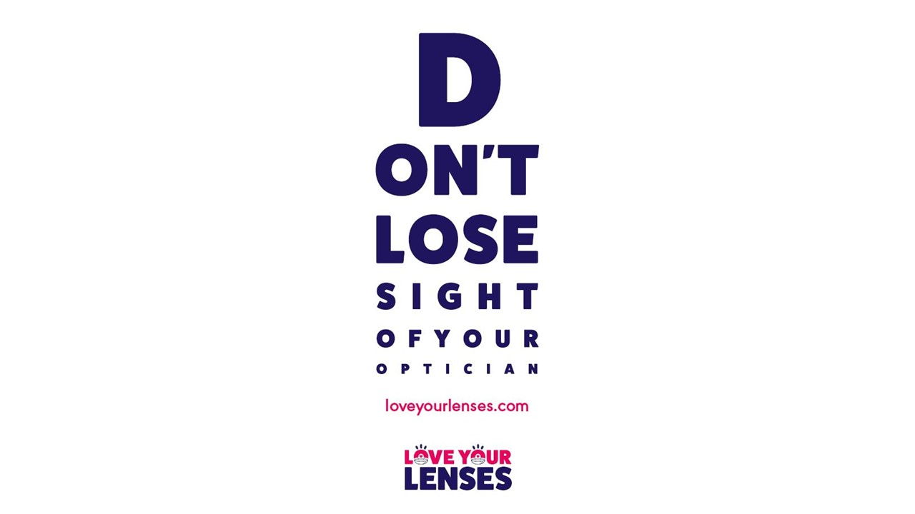 Love your lenses week at leightons