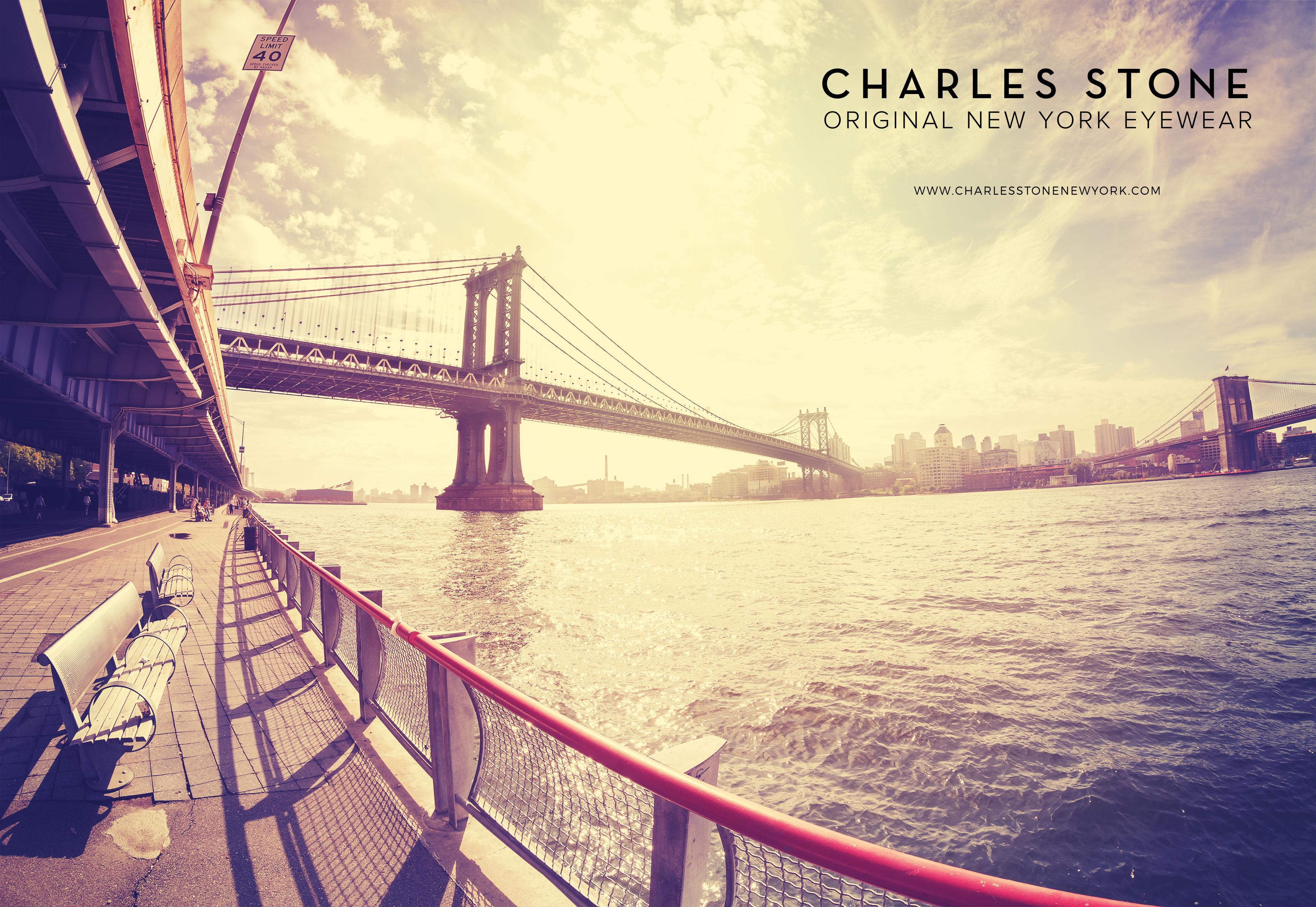 new york charles stone