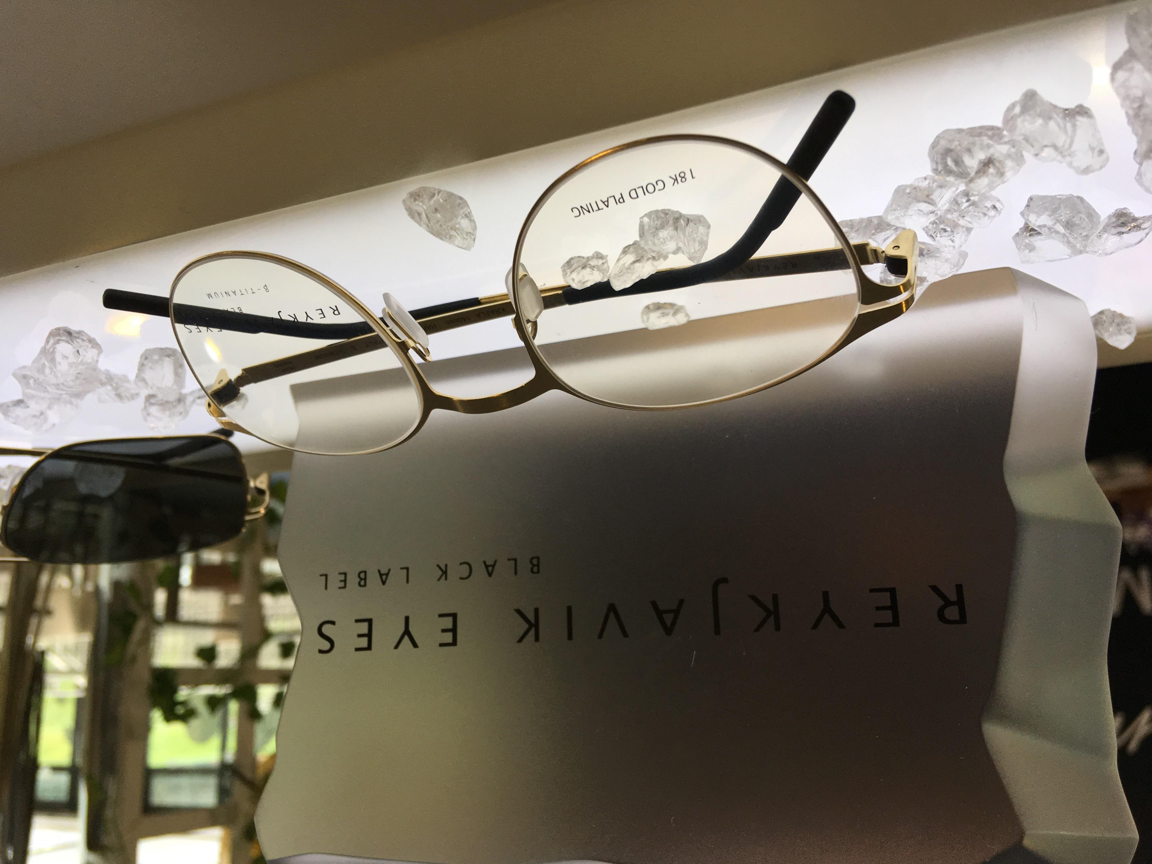 reykjavik frames