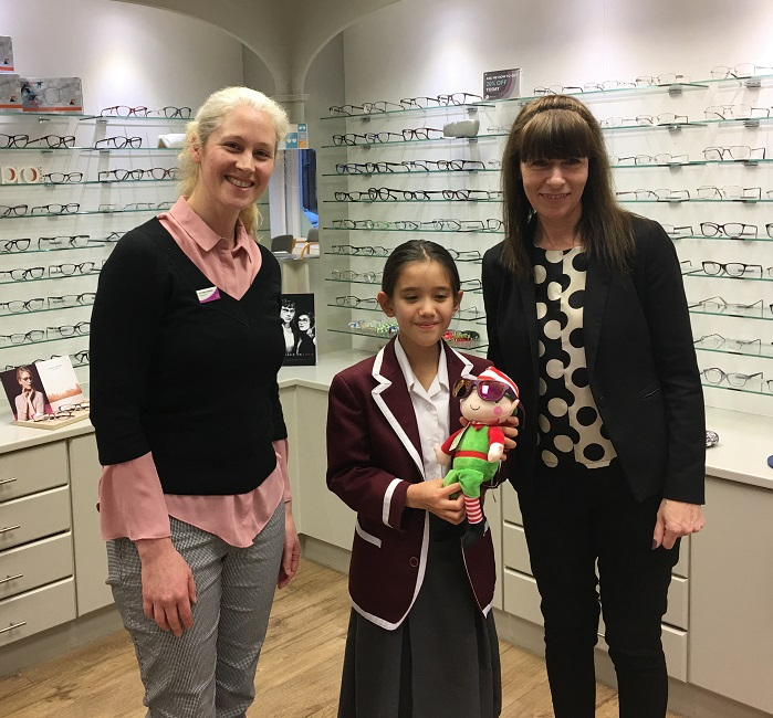 addlestone sunglasses winner