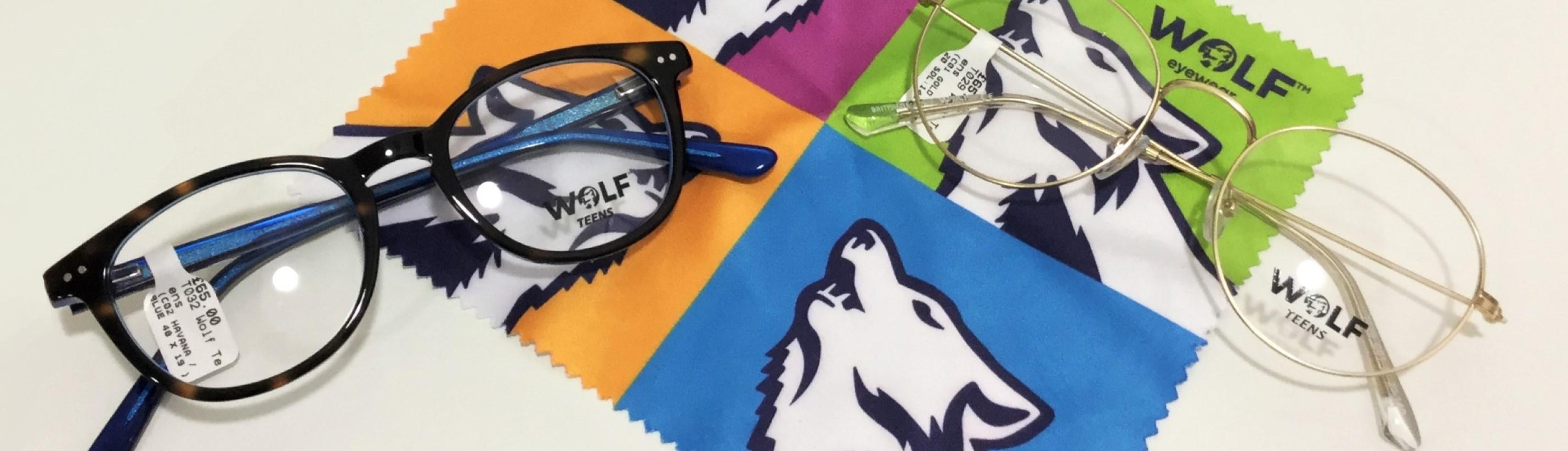 wolf eyewear thatcham