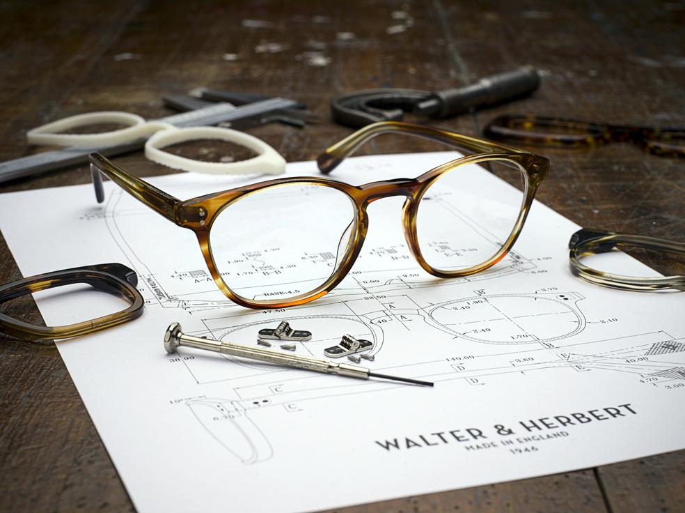 walter and herbert glasses