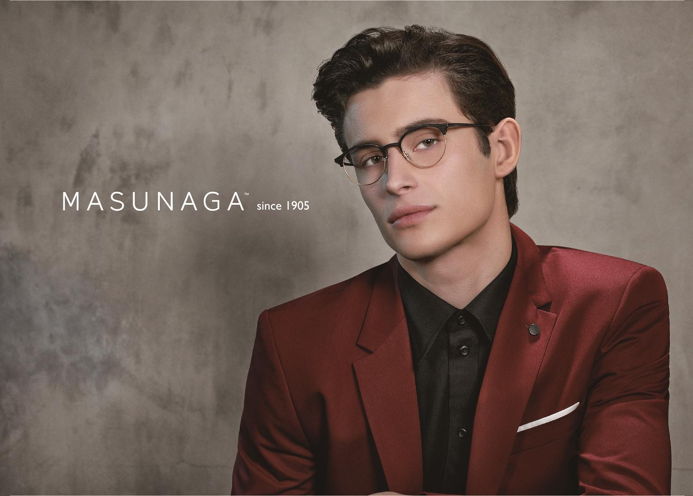 Masunaga campaign image