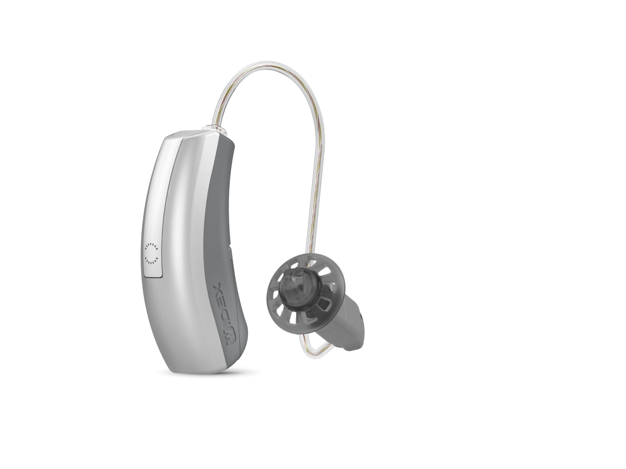 widex passion hearing aid