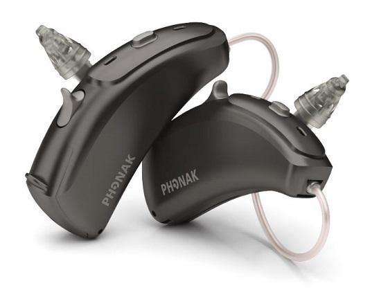 phonak naida hearing aids