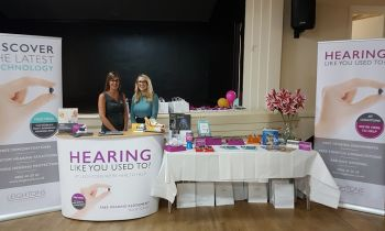 Leightons Totton takes part in local Open Sight event