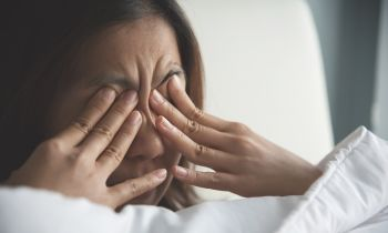 Watery eyes: causes, symptoms and treatment