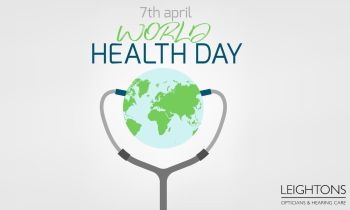 World Health Day: Changes you can make for healthier eyes