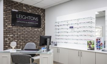 Leightons Woodley has a new address and brand new look!