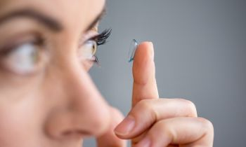 How to care for your contacts: Love Your Lenses Week