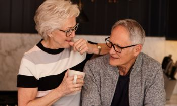 5 Tips for Talking About Hearing Loss