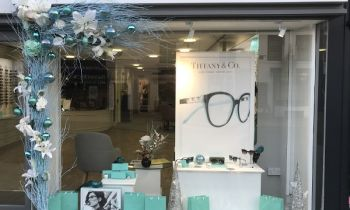 Tiffany 'Dreams On' from New York to Marlow