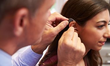 Your hearing aids are getting smarter